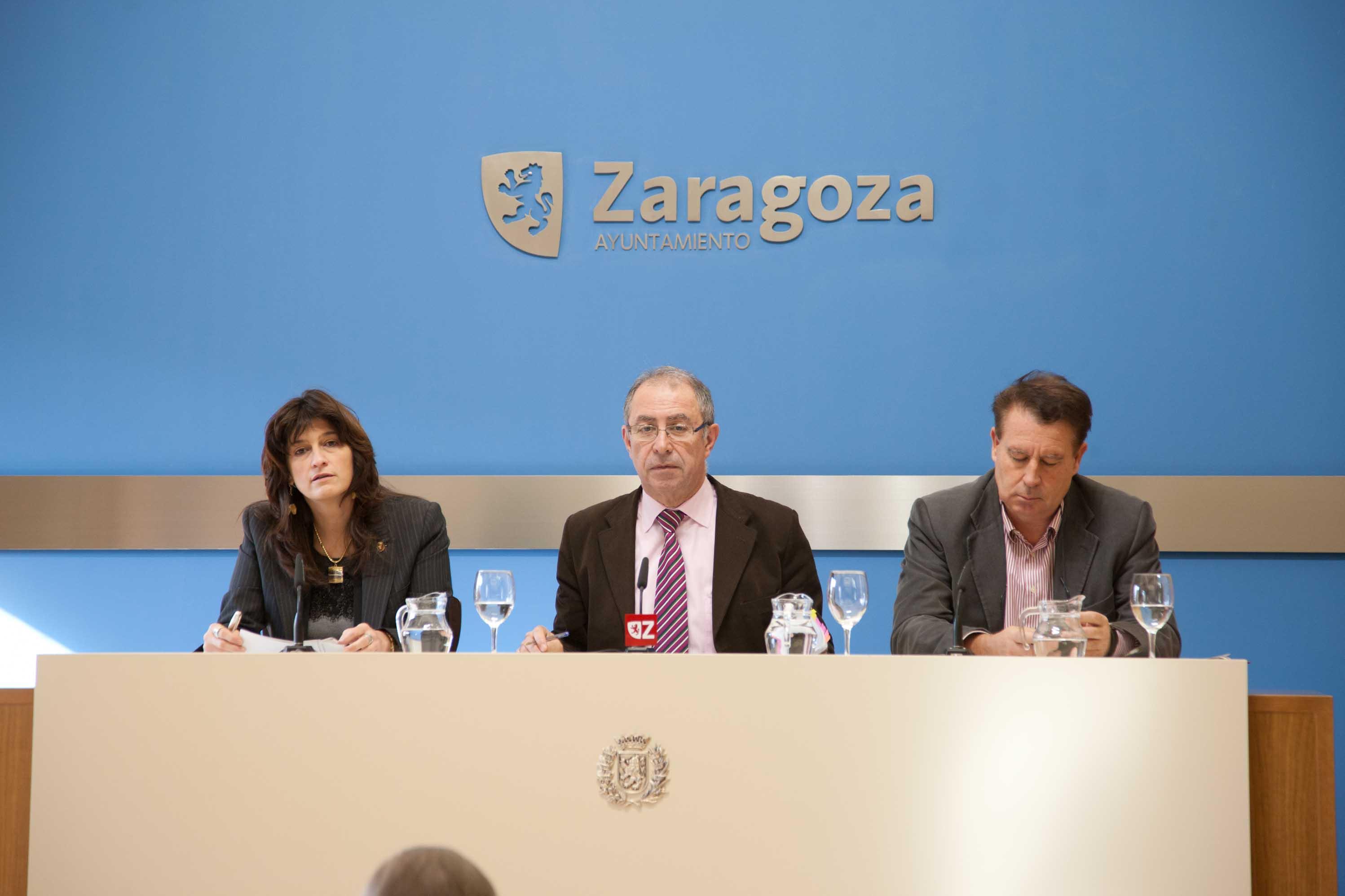 Servicios p blicos zaragoza comunica p gina 20 for Tarifas piscinas municipales zaragoza