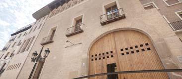 El Palacio de Montemuzo muestra una selección de óleos y grabados de la artista sevillana ConchaRuesga