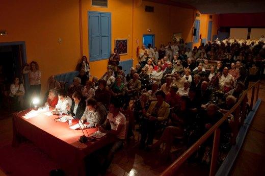 Concurso cuples Ayuntamiento Zaragoza