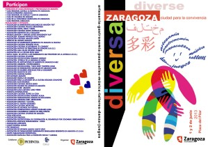Programa IX Zaragoza Diversa