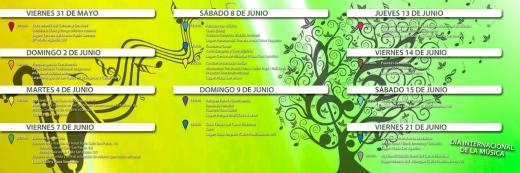 Programa mes musica 2013 2