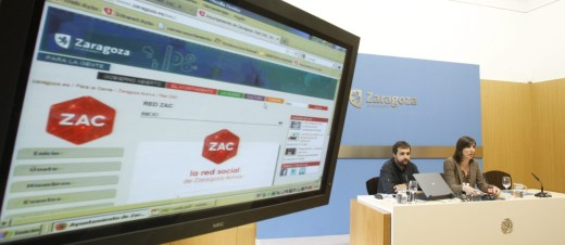 red social ZAC