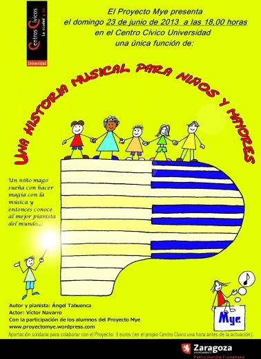 Música y Esperanza