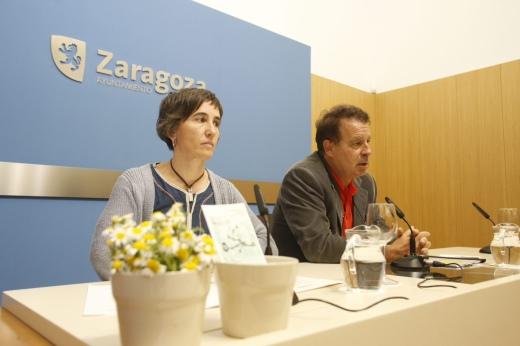 Presentación Trayectos 2013