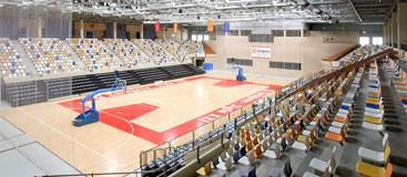 Este viernes finaliza el plazo de reserva de pabellones y centros deportivos de la campa a - Centro deportivo siglo xxi zaragoza ...
