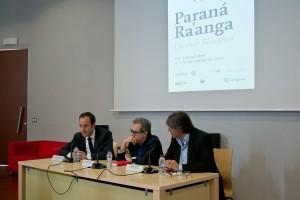 Presentación - Paraná