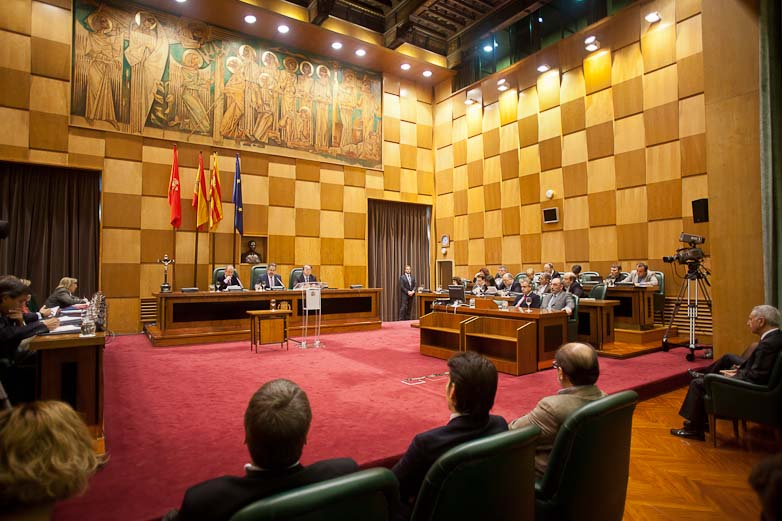 Discurso de Juan Alberto Belloch_Debate de la Ciudad 2013