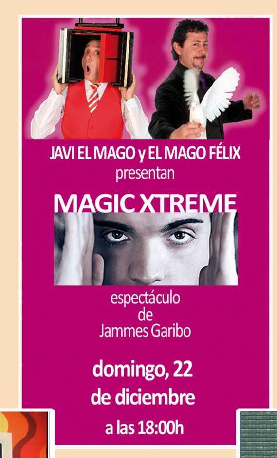 MagicXtreme