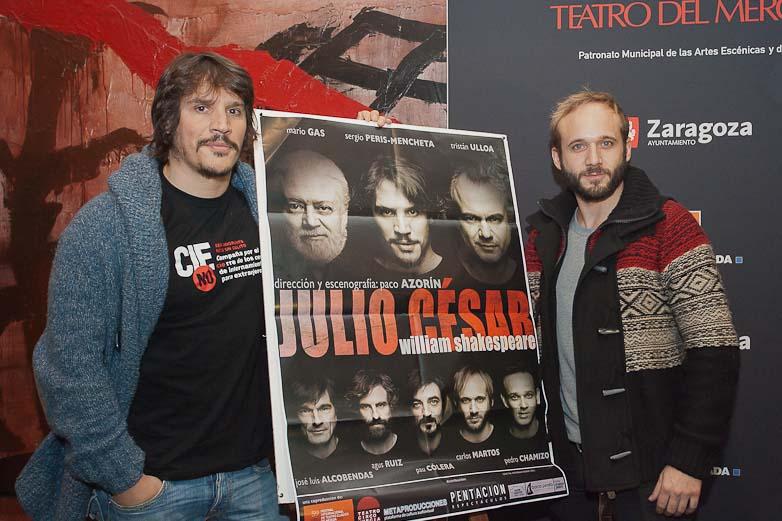Presentacion-Julio César