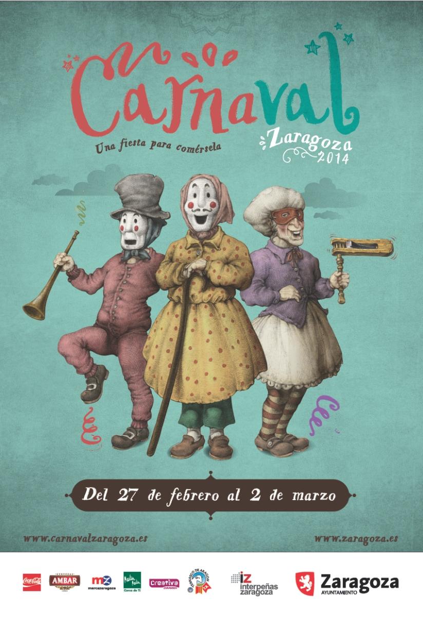 Cartel-Carnaval 14