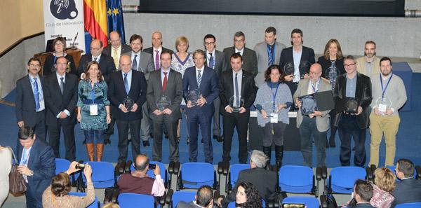 Premiados Congreso Operabilidad y Seguridad 2014
