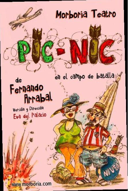 Cartel-Pic Nic