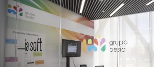 iAsoft en Urban Milla Lab Etopia