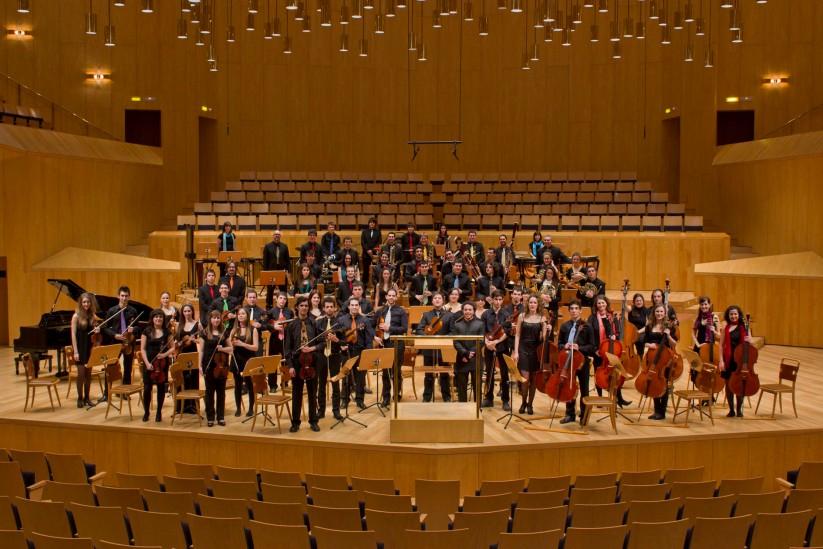 Joven Orquesta Bandas Sonoras