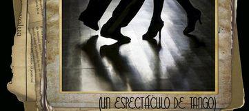 El Centro Cívico de San José ofrecerá este fin de semana un espectáculo de tango y otro detíteres