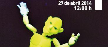 Teatro para un público familiar y música clásica para este domingo en el Centro Cívico RíoEbro
