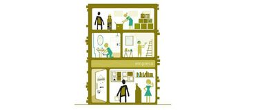 El Plan de Empleo Social promueve más de 1.200 actuaciones de mejora de bienes públicos y la generación de 58 puestos detrabajo