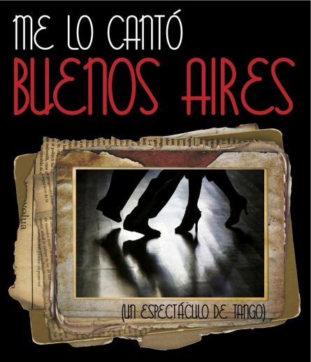 Espectáculo Tango Remiro