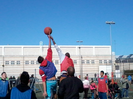 jornada deportiva CSL 2014